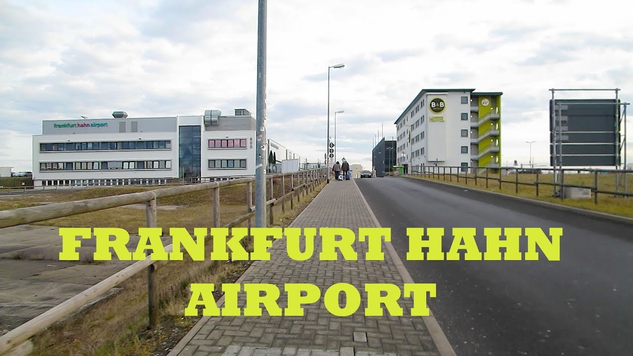 tour of frankfurt hahn airport mannheim bus terminal youtube. Black Bedroom Furniture Sets. Home Design Ideas