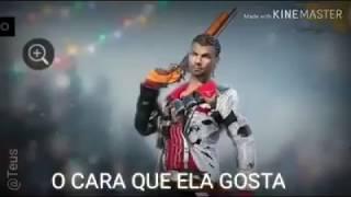 Meme do free fire(A mina que vc gosta)Video curto