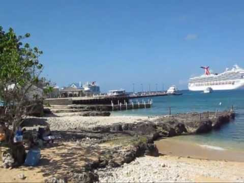 Grand Cayman (Cayman Islands, British Overseas Territories, 2011)