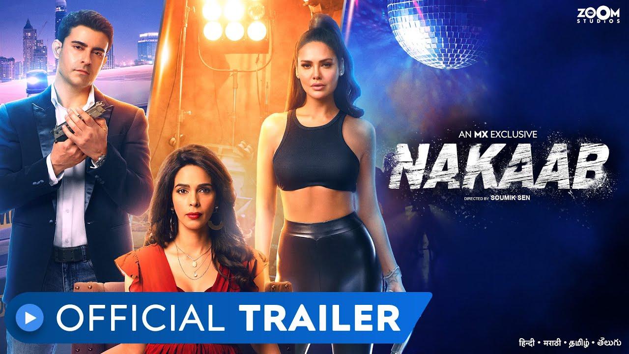Nakaab  Season 1