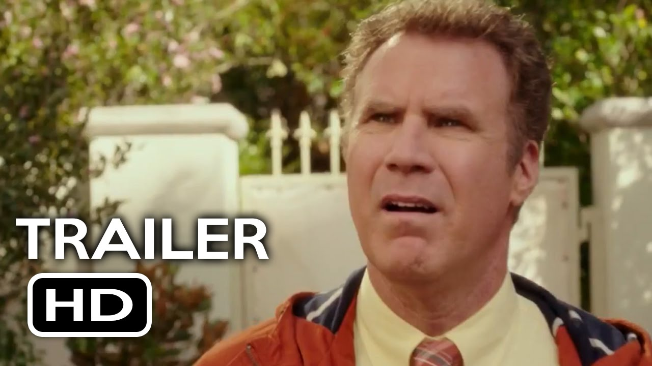 Daddy s Home Official Trailer  1 (2015) Will Ferrell d1f100aabe