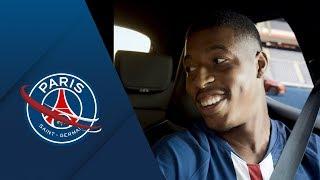 VIDEO: L'INSTANT CLIO x PARIS SAINT-GERMAIN