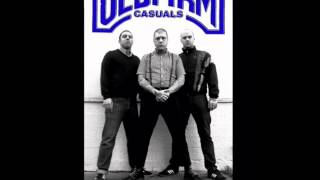 The Old Firm Casuals - The Old Firm (D.M.S)