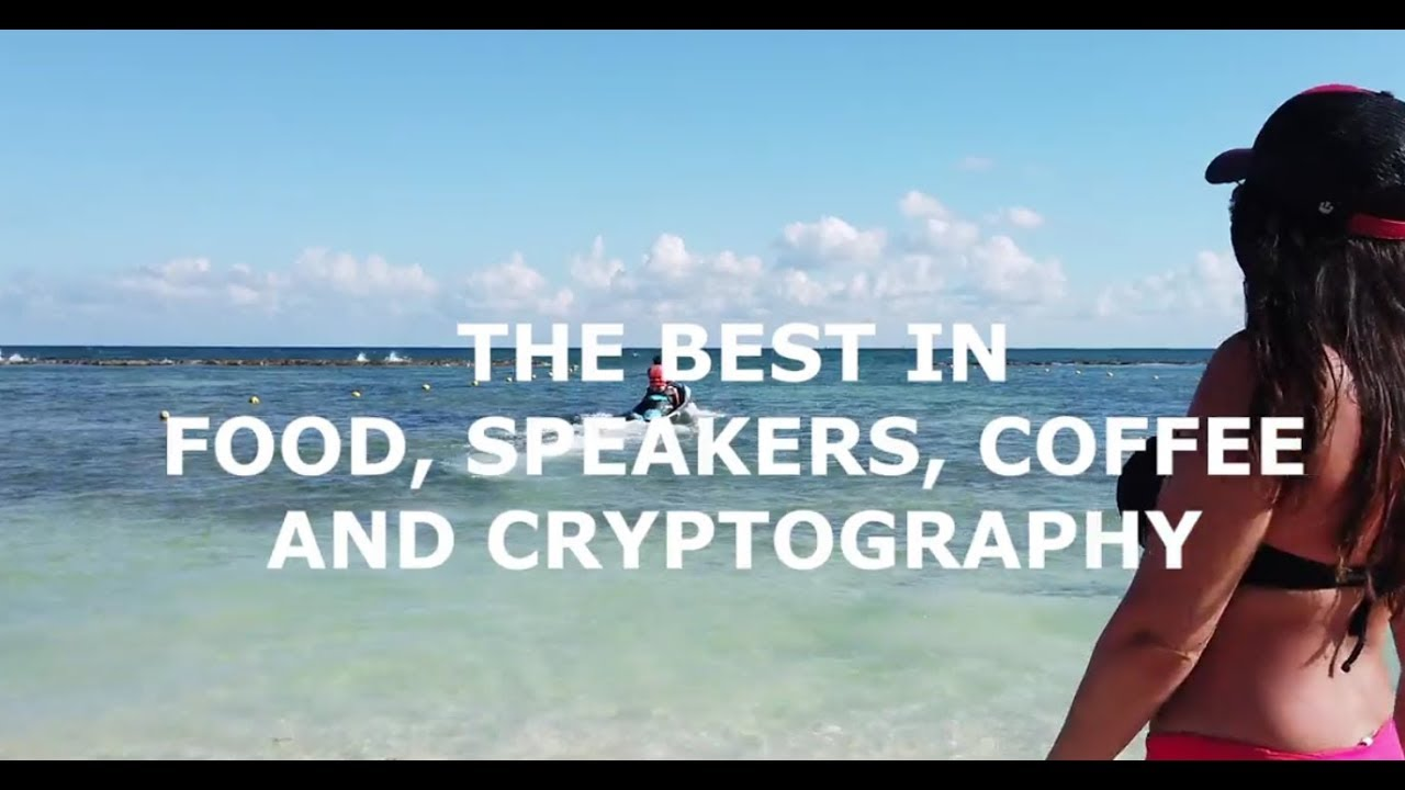 Announcing Magical Crypto Conference 2019 1