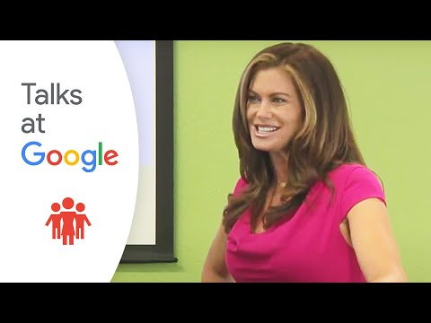 "Kathy Ireland: ""From the Beach to the Boardroom to a Billion and Beyond"" 