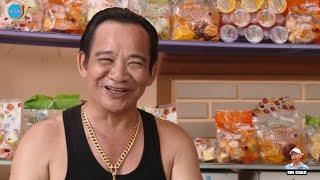 Hài Tết Quang Tèo | Biệt Đội Siêu Ăn Hại - Tập 2 | Phim Hài Mới Nhất