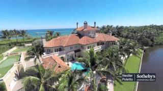1960 S Ocean Blvd Manalapan, Florida, United States– Luxury Home For Sale