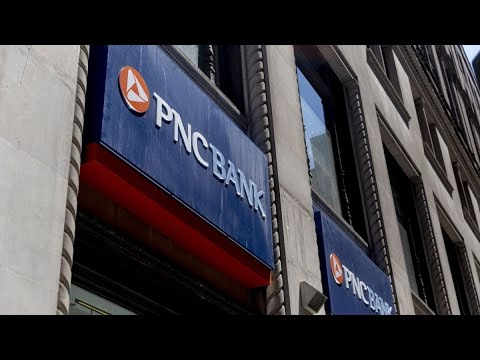 PNC Financial Agrees to Purchse BBVA USA