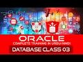 Oracle complete training in urdu-hindi database class 03 video 5