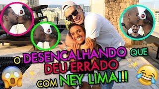 O DESENCALHANDO QUE DEU ERRADO!! COM NEY LIMA | #MatheusMazzafera