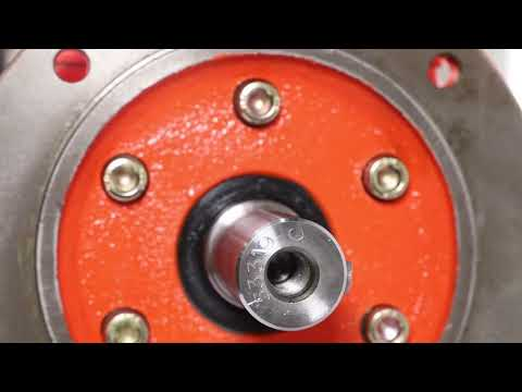 WR Helical Gearbox From WUMA