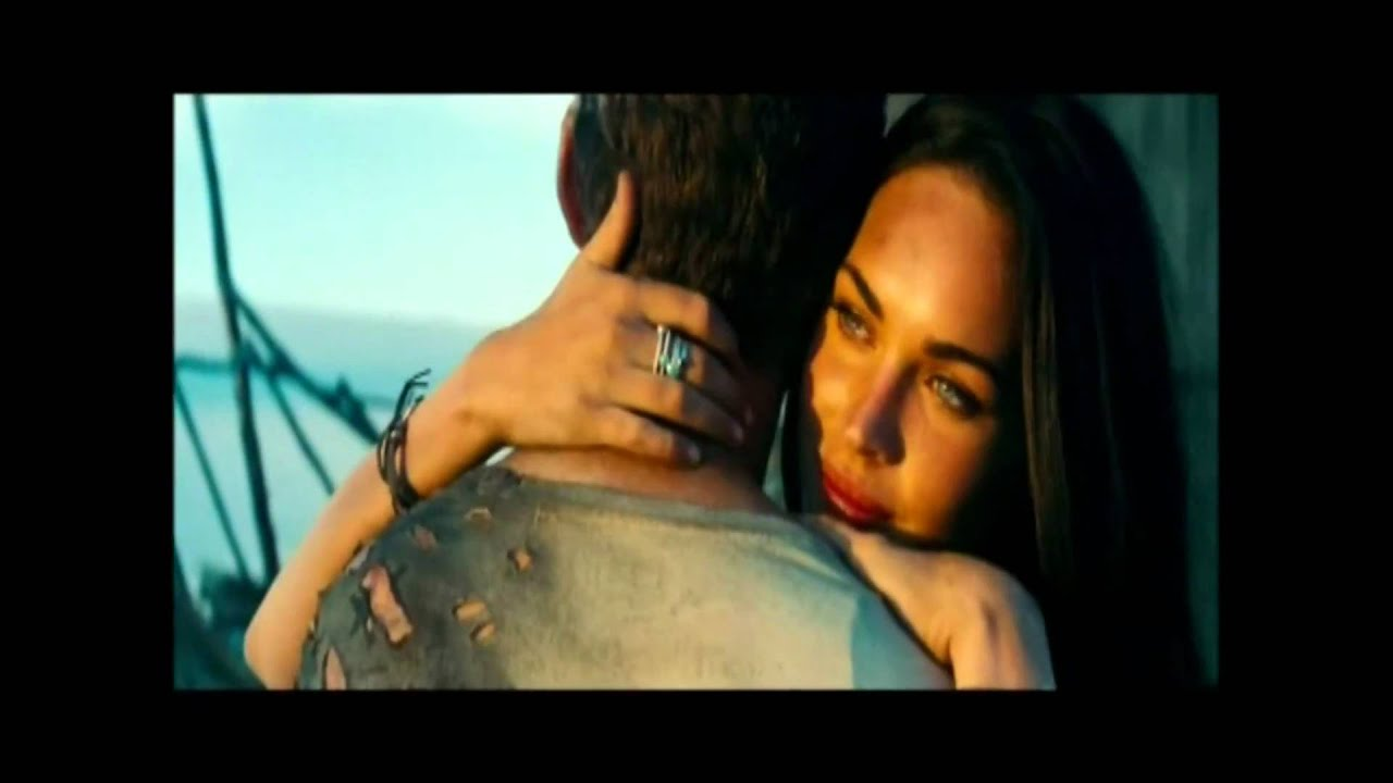 Megan fox just the way you are ( fan made music video by ...