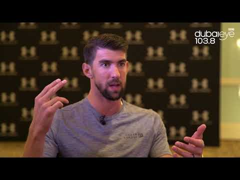 Michael Phelps on sacrifices, Usain Bolt and a possible Olympic return in 2020