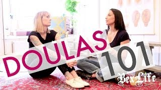 What is a Doula? - Natural Childbirth, Homebirth, Birth Coach - BEXLIFE