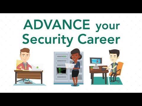 Cybersecurity Certification| CISSP - Certified Information