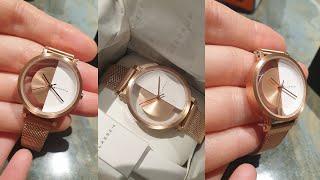 여자친구 시계 선물 완전 예쁜 이탈리아 브랜드 클라쎄1…