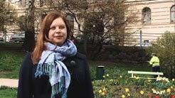 Julia Tidigs om Elmer Diktonius rebelliska språkblandning (Hallbergska priset 2015)