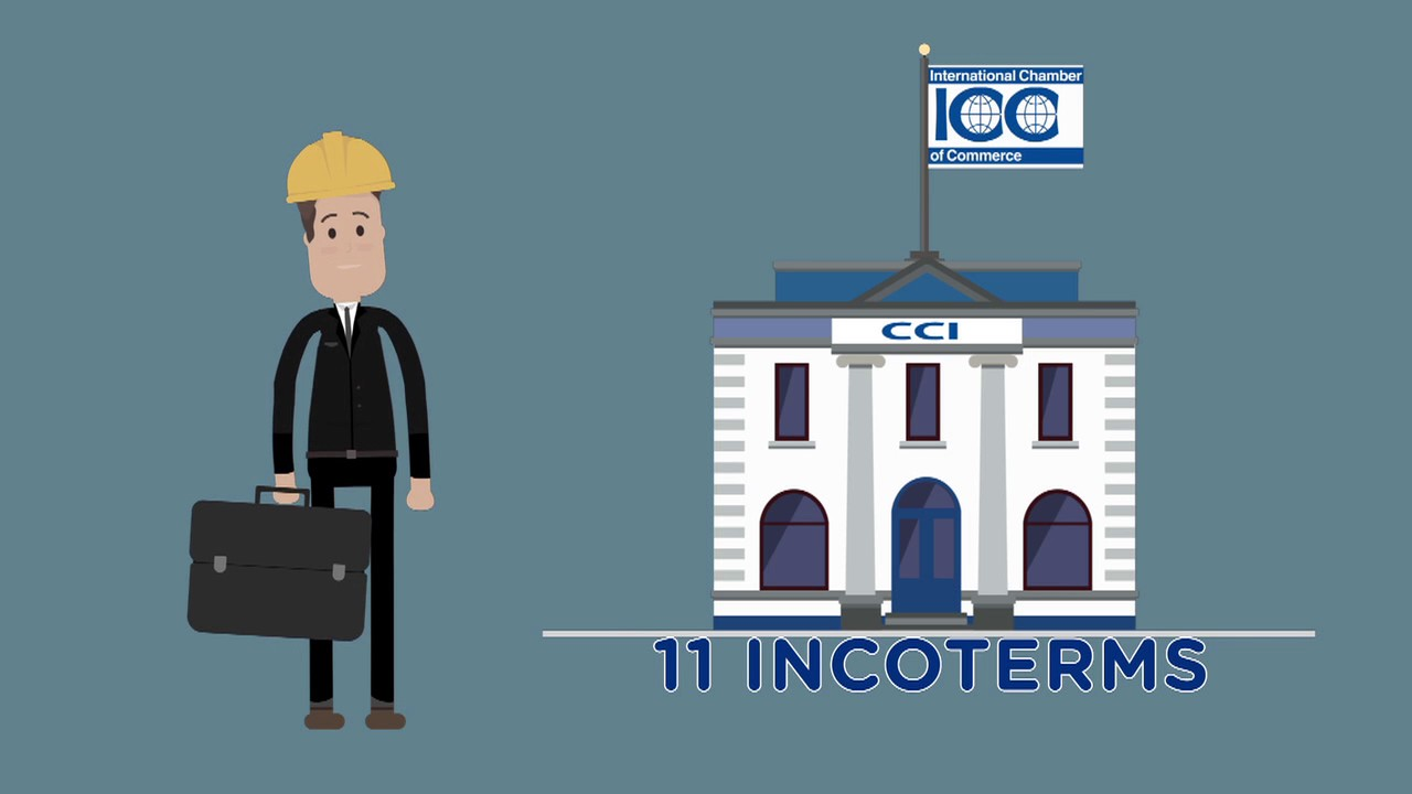 Les Incoterms - YouTube