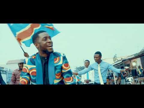 Bana Congo tosimbana/ clips officiel  avec Donat mwanza