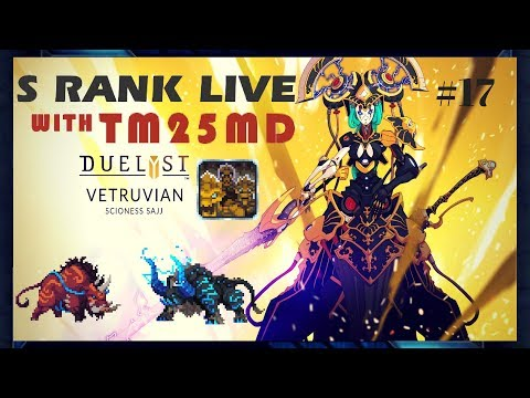 DUELYST LIVE #17 w/ TM25MD [Vetruvian]: Flying Through No FAULT of My Own (Unearthed Prophecy)