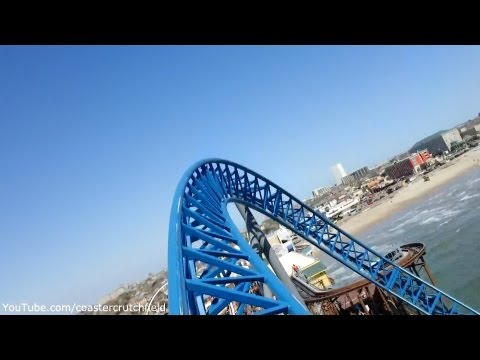 "Darien Lake Coaster to be Named ""Tantrum"""