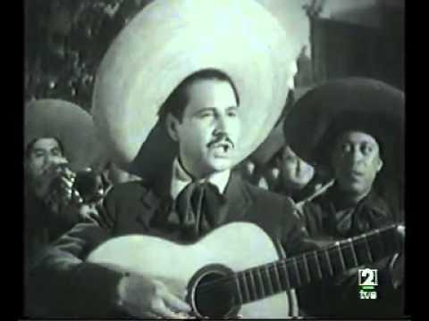Cantinflas a duelo de coplas