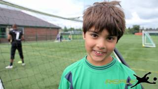"Reflex Goalkeeper Development Schools - ""The Reflex Week!"" (Manchester)"