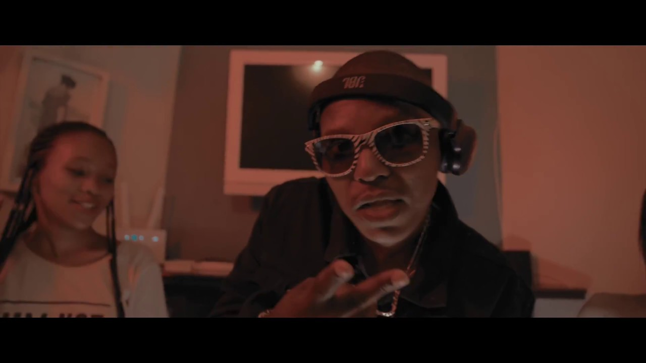 DJ Nkoh ft Thully, Mfih -Tholukuthi Official Music Video