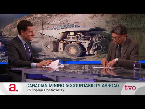 Canadian Mining Accountability Abroad