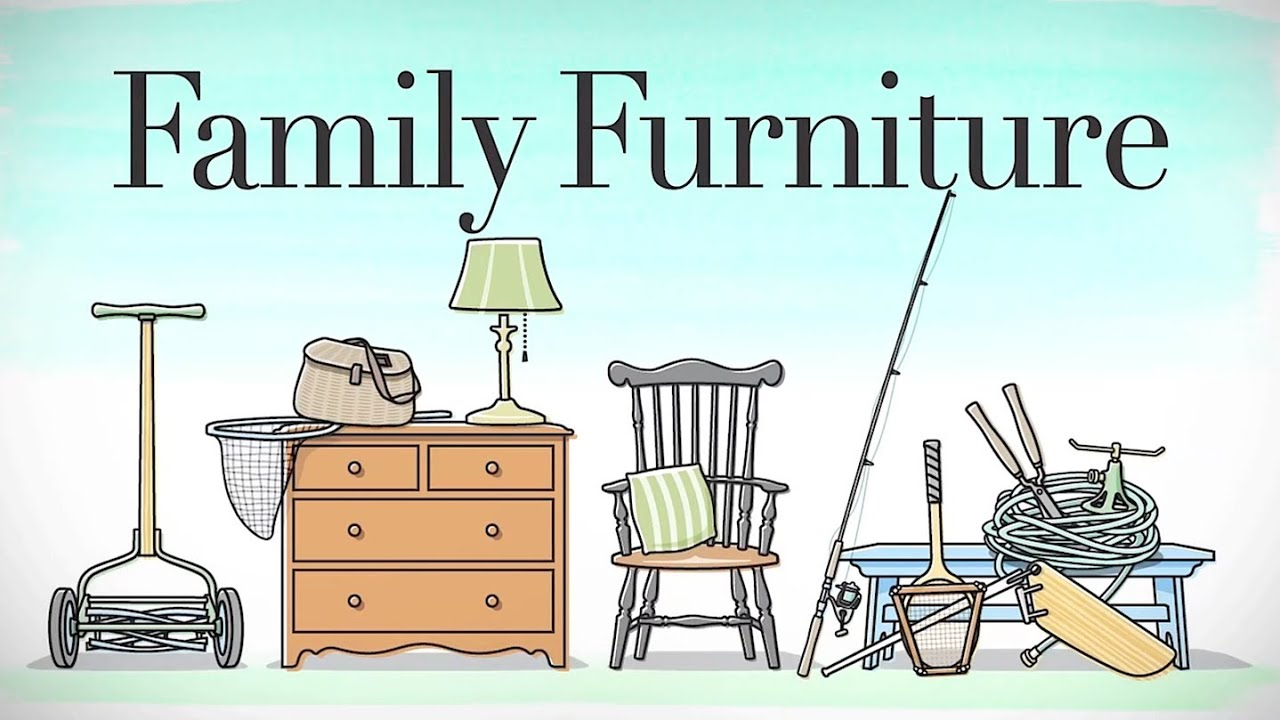 Ordinaire Family Furniture: A Teaser