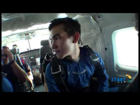 StartSkydiving.com: Daniel Benson