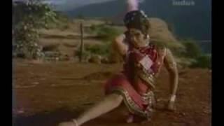 Mera Dil Hai Chulbula Paani Ka Bulbula - Rootha Na Karo (1970)