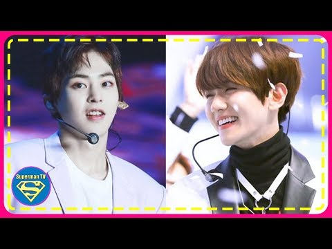 EXO Baekhyun Revealed That He Recently Wondered By Himself If Xiumin Is Actually The Oldest Member