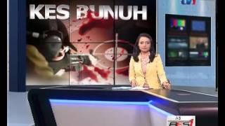 DUA PEMBUNUH UPAHAN DI SIBU TERLIBAT 6 KES CUBAAN BUNUH SEJAK 2012 [21 FEB 2016]