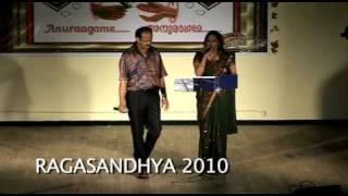 Ragasandhya 2010 - Anuraga Vilochananayi