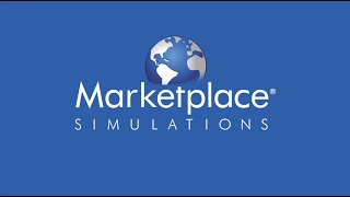 About Marketplace Simulations