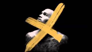 Chris Brown - Autumn Leaves ft. Kendrick Lamar (Audio)