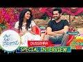 RAM & Anupama Parameswaran Dussehra Special Interview About Hello Guru Prema Kosame | NTV Ent