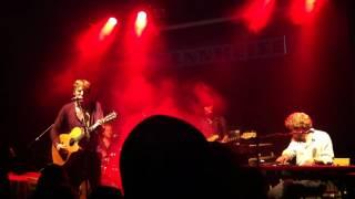 Tim Neuhaus - Crashing Through Roofs