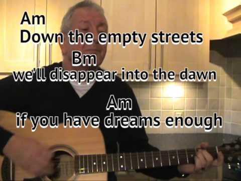 Meet Me On The Corner Lindisfarne Cover Easy Chords Guitar