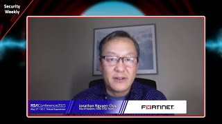 Building a Unified Security Fabric - Johnathan Nguyen-Duy - BSW #217