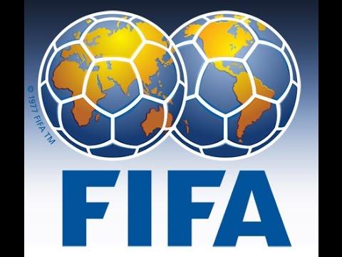 FIFA Officials Corruption - Arrested Officials