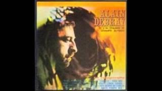 Alain Debray - Cae la lluvia sobre mi cabeza
