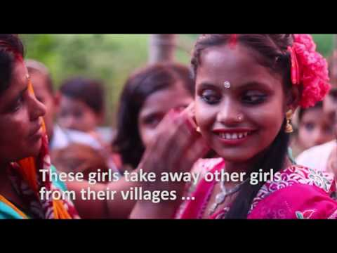 One Night Bride.... documentry movie on girls trafficking