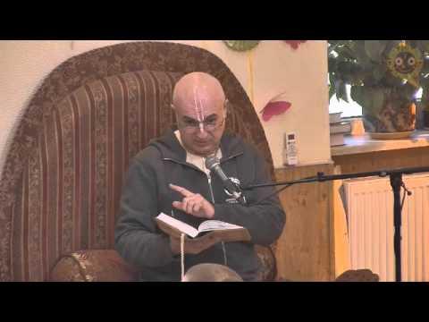 Шримад Бхагаватам 4.16.26-27 - Прабхупада Дас прабху