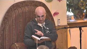 Шримад Бхагаватам 4.16.26-27 - Прабхупада прабху