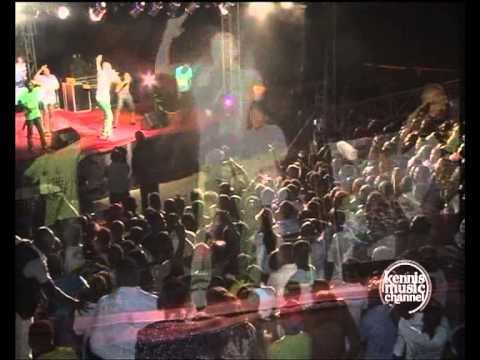 JJC PERFORMING @ KENNIS MUSIC EASTER FESTIVAL 2012