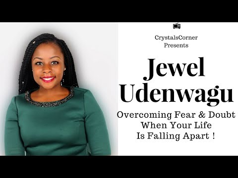 Overcoming Fear & Doubt When Your Life Is Falling Apart W/ Jewel U. Ep.4 S2