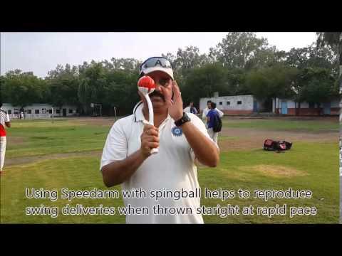 Virat Kohli Coach Feedback On Spingball