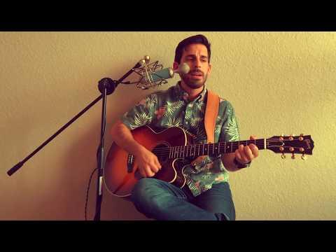SOJA Cover Contest - I Found You By Joey Calderaio